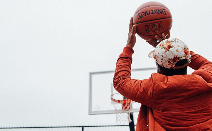 Bolas de basquete, como escolher?