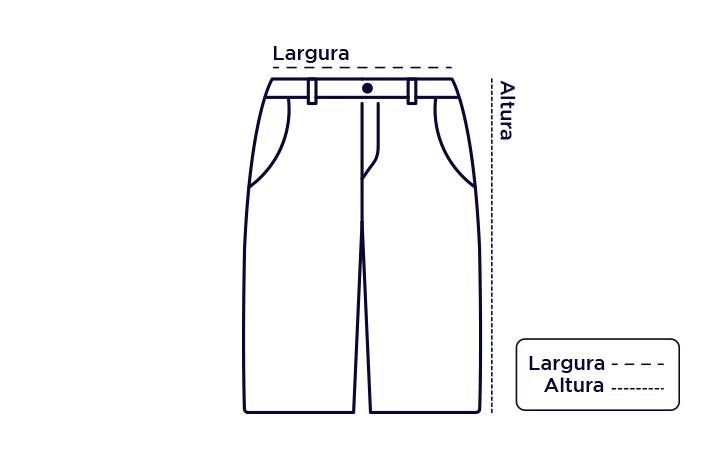 Como saber minhas medidas de roupas