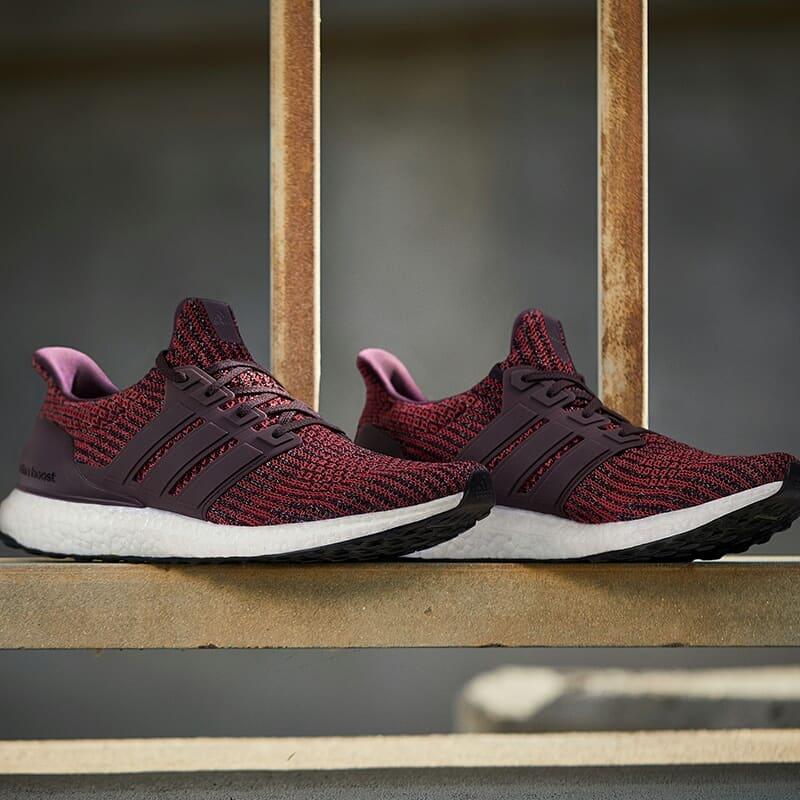 Tênis para correr na rua: Adidas Ultraboost