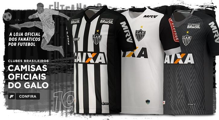 fdb7e208fe Cadastre seu e-mail e seja o primeiro a receber novidades e ofertas do  Atlético-MG