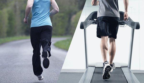 Tênis para correr na rua: Dicas