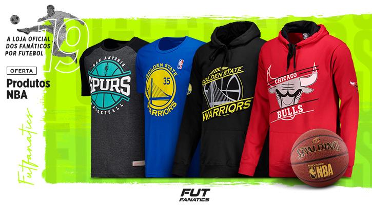 Como jogar basquete: produtos da Fut