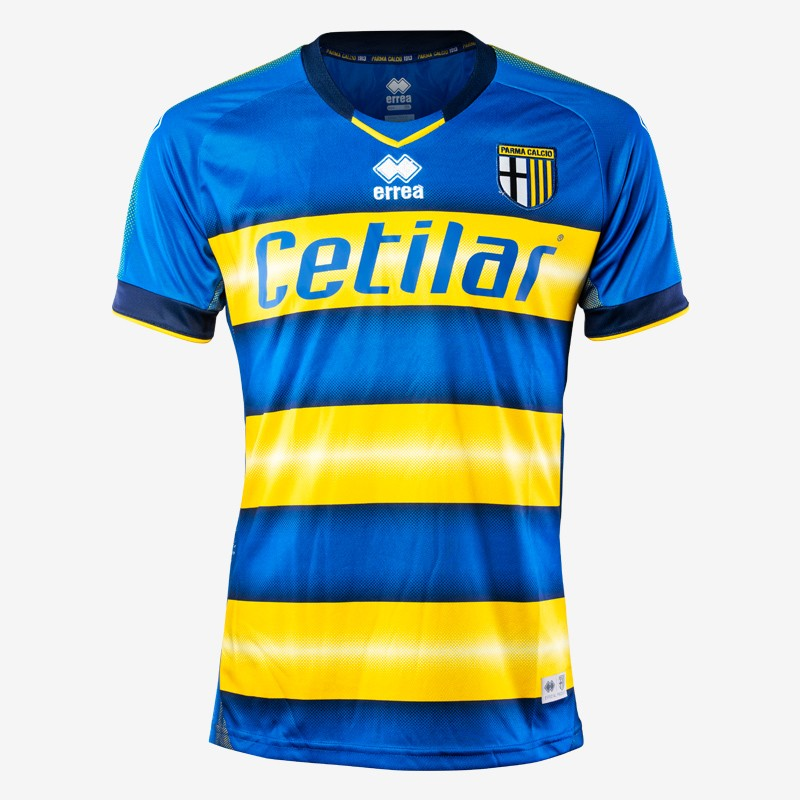 2ª Camisa Parma 2019/20