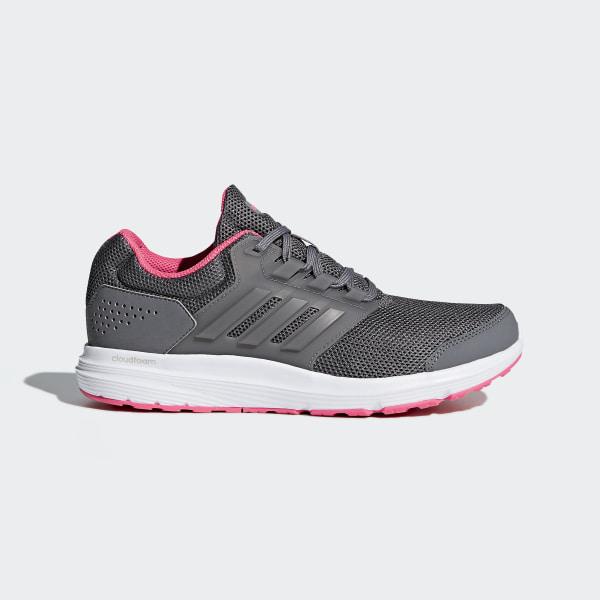 Melhores tênis para caminhada: Adidas Galaxy 4