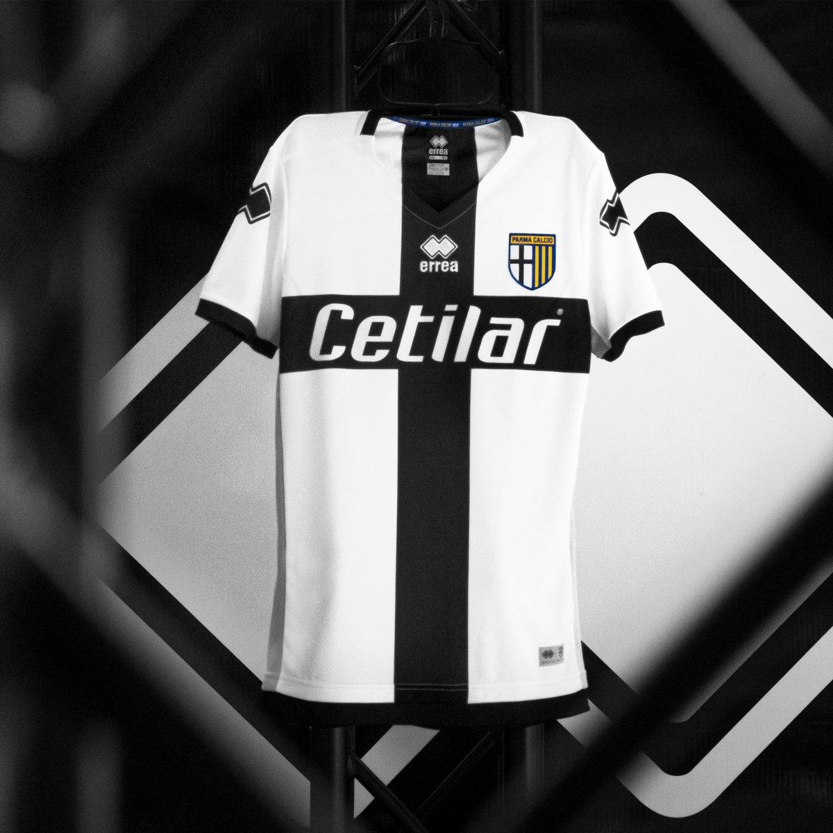Camisa Parma 2019/20