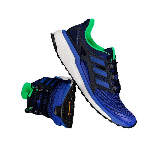 Melhores tênis para caminhada: Adidas Energy Boost