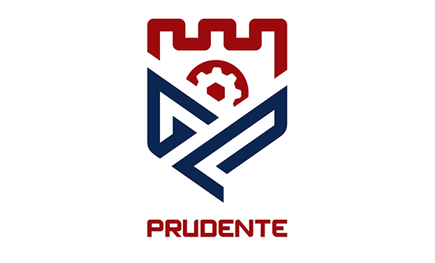 Novo escudo do Grêmio Prudente