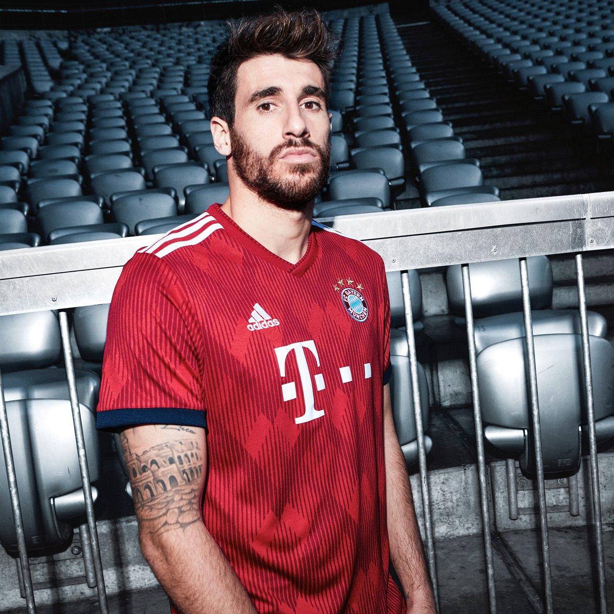 Camisas de times em promoção: Bayern