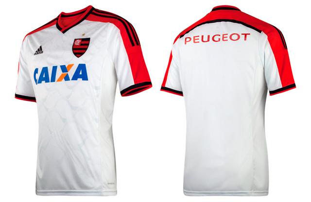 Camisas de times em promoção: Flamengo