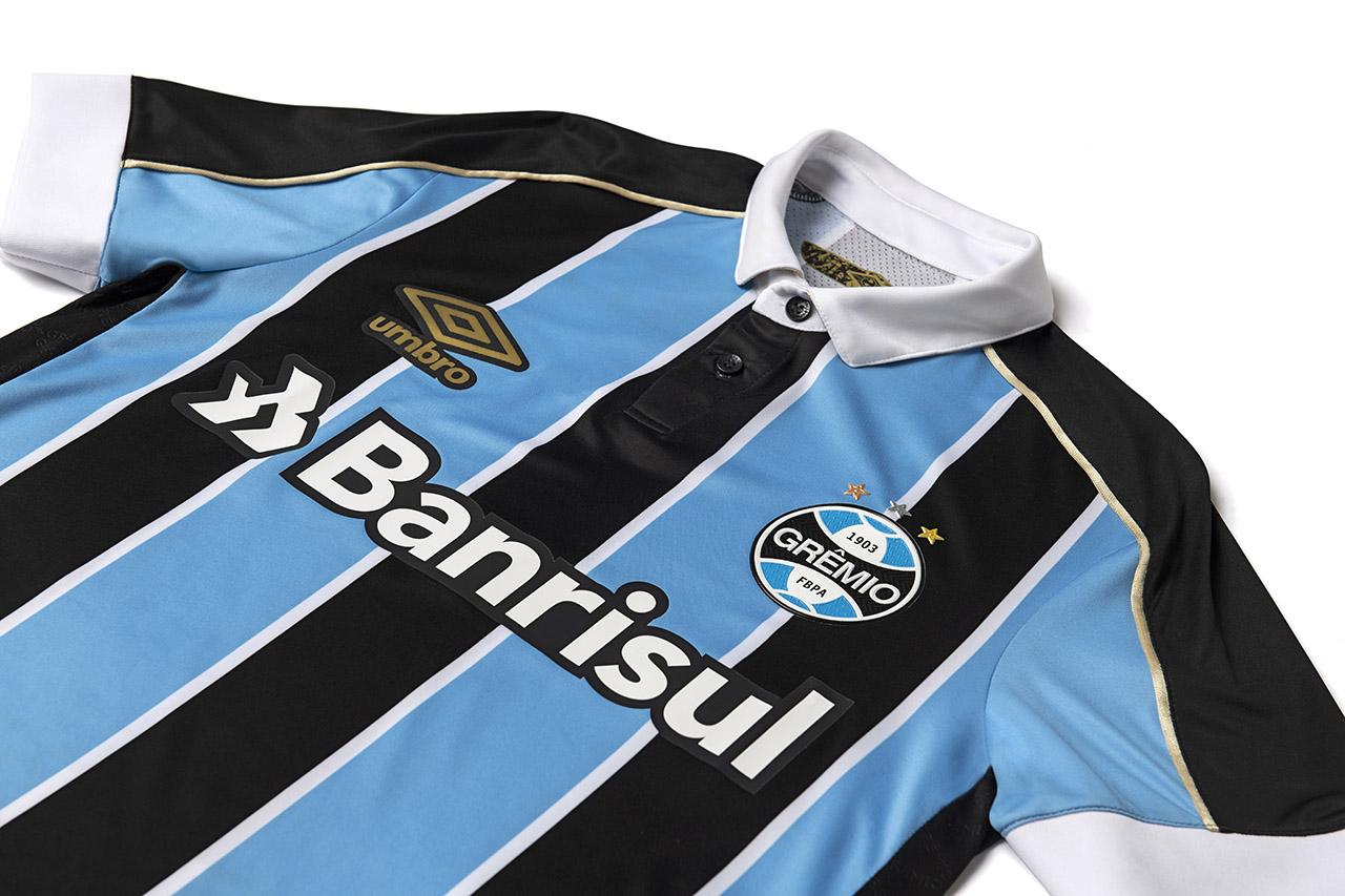 Camisas de times em promoção: Grêmio