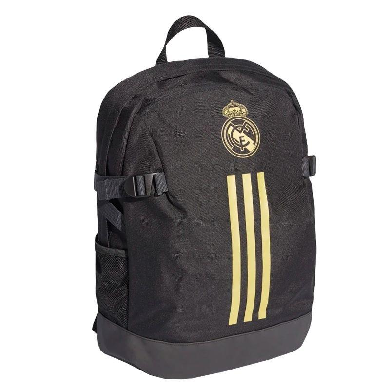 Moda futebol: mochilas e bolsas
