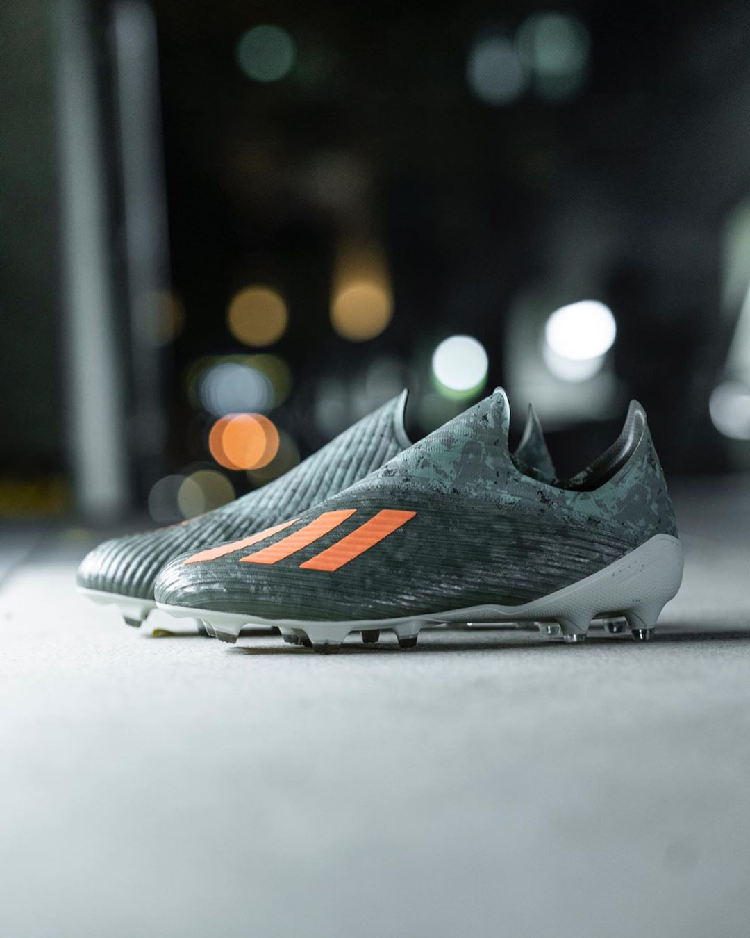 Melhores chuteiras 2019: Adidas X