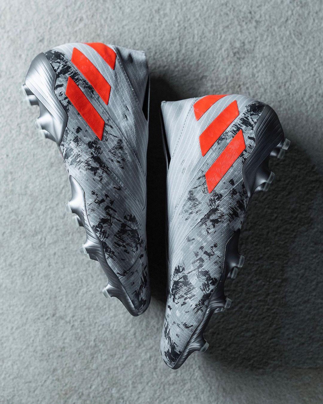 Melhores chuteiras 2019: Adidas Nemeziz