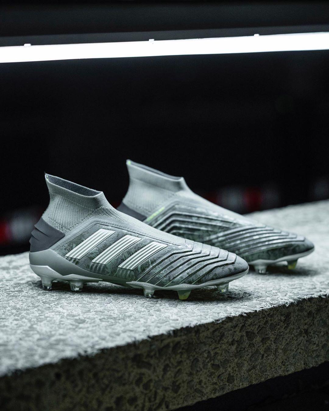 Melhores chuteiras 2019: Adidas Predator