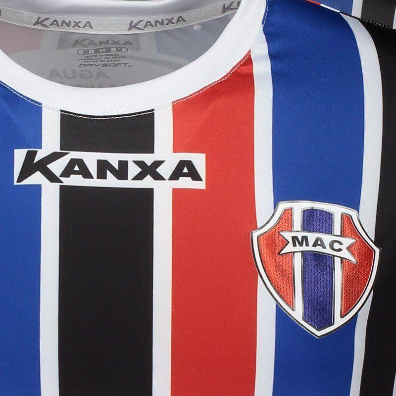 Camisas raras de futebol: Maranhão