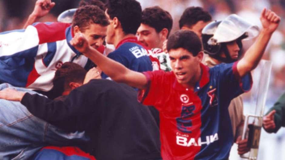 Camisas retrô futebol: Paraná