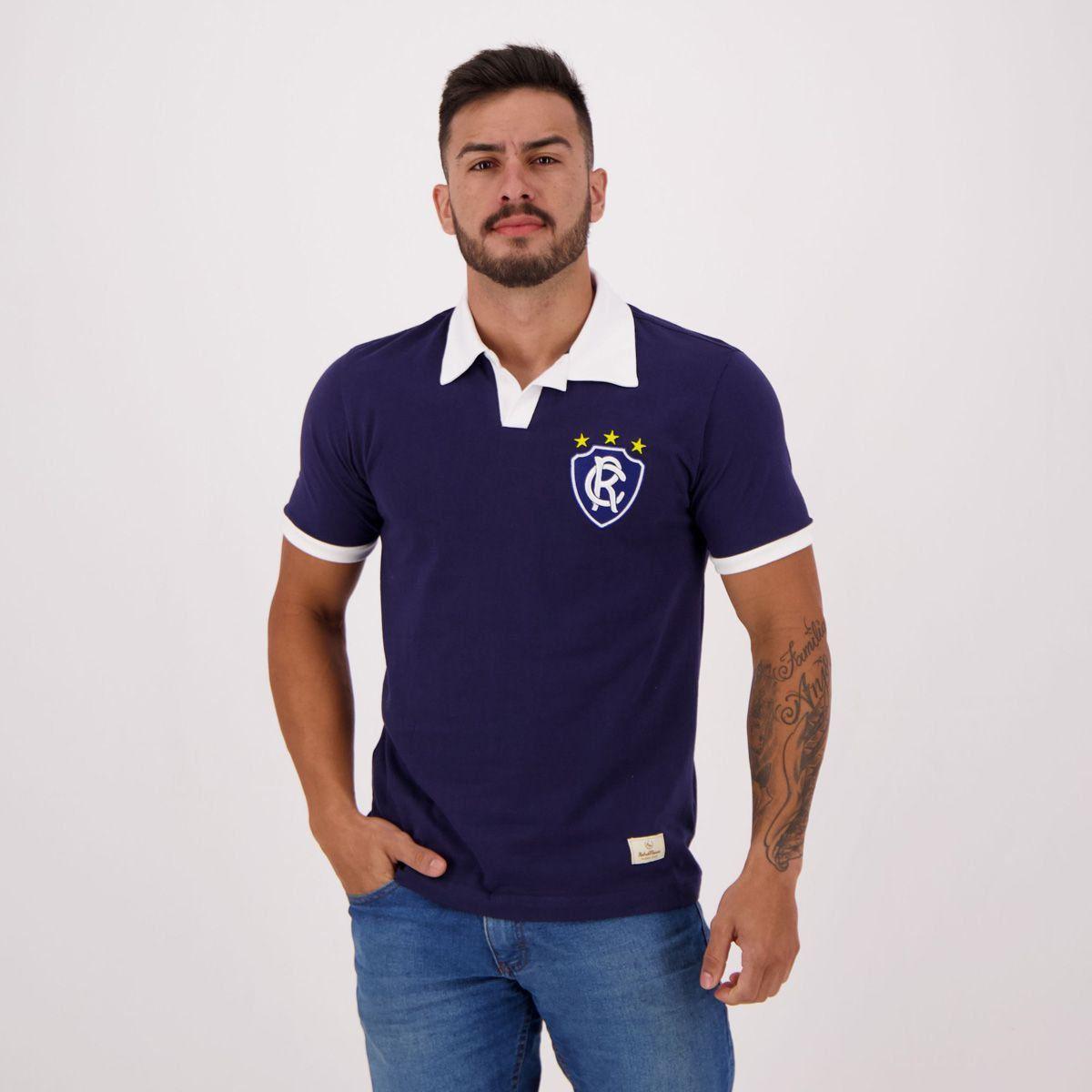 Camisas retrô futebol: Remo