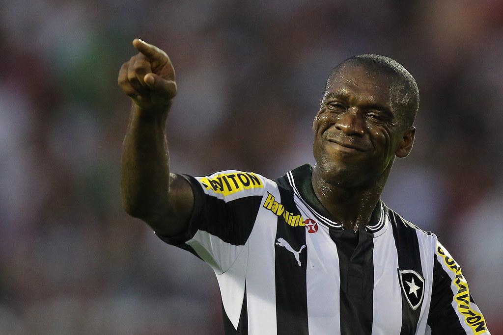 Jogadores estrangeiros no Brasil: Seedorf