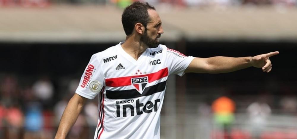 Jogadores estrangeiros no Brasil: Juanfran
