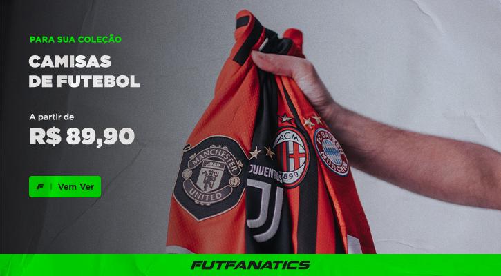 camisa Manchester United 2020 banner