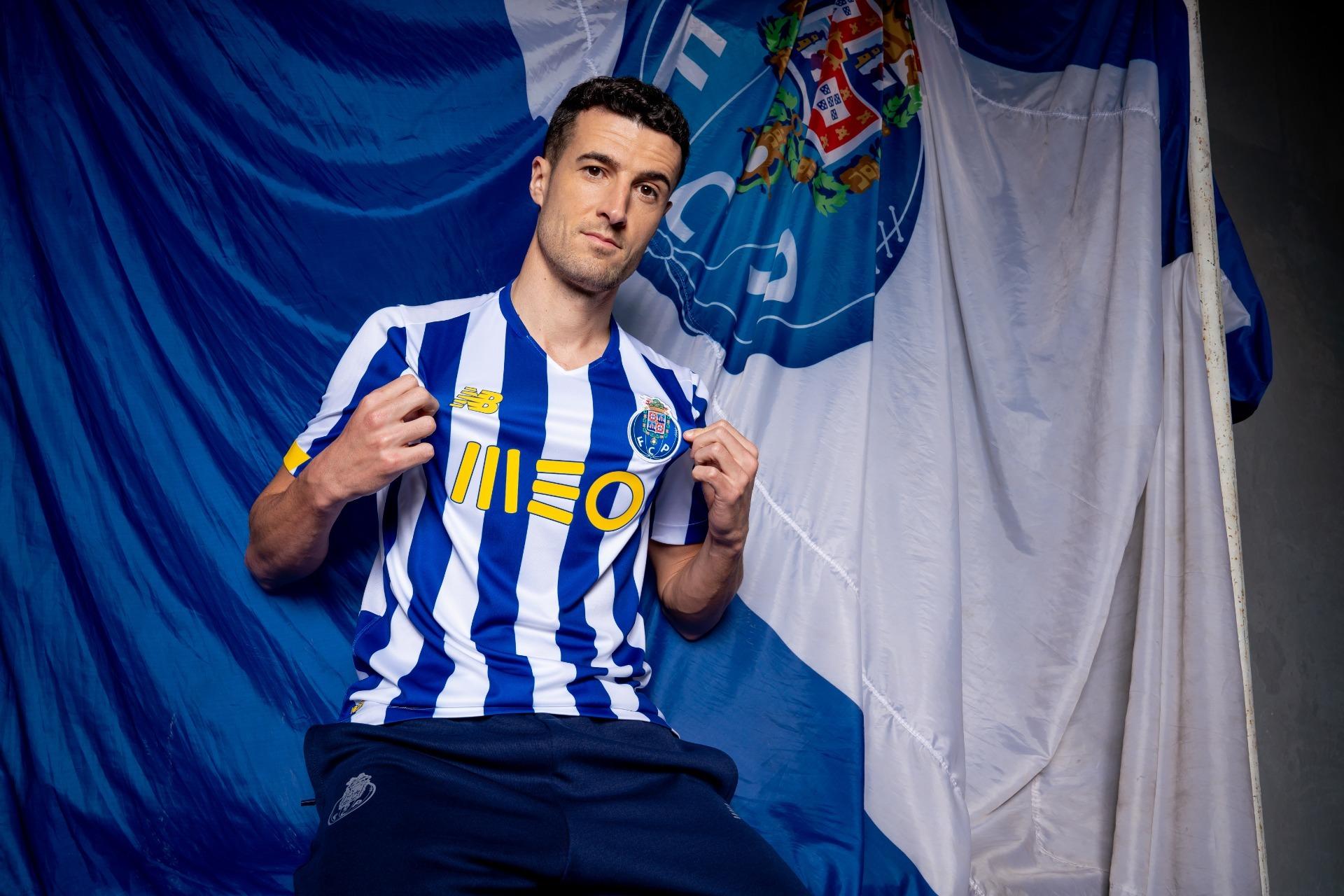 novas camisas de times Porto