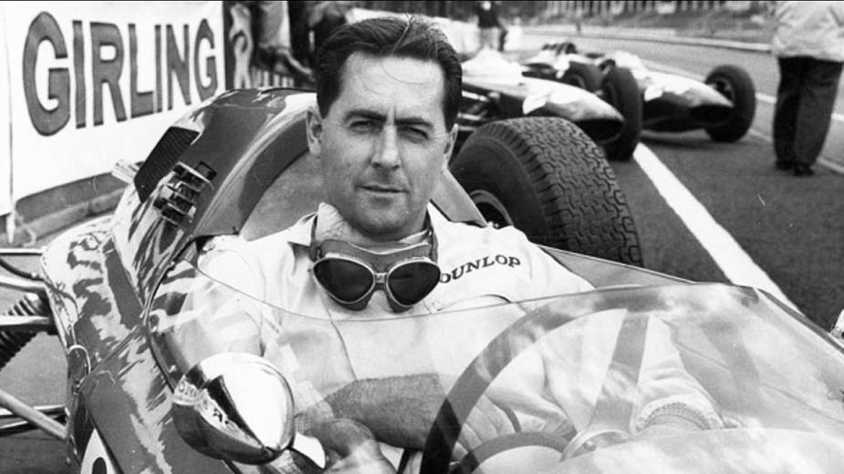 maiores campeões da f1 Jack Brabham