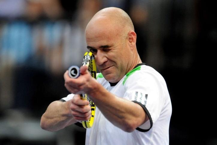 como jogar tênis