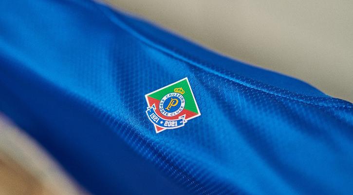camisa do Cruzeiro para 2021