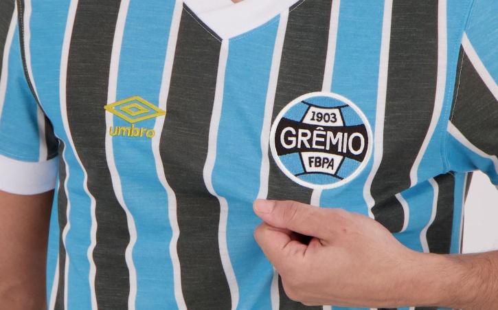 camisas antigas de futebol