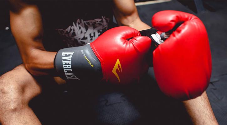 regras do boxe