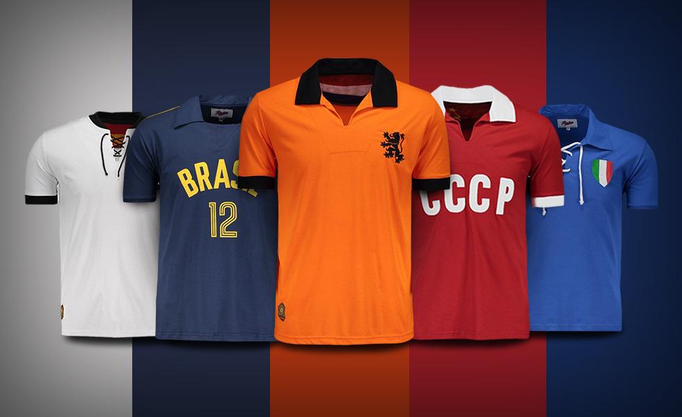 8627effb17 Cinco motivos para aderir camisas clássicas na sua coleção