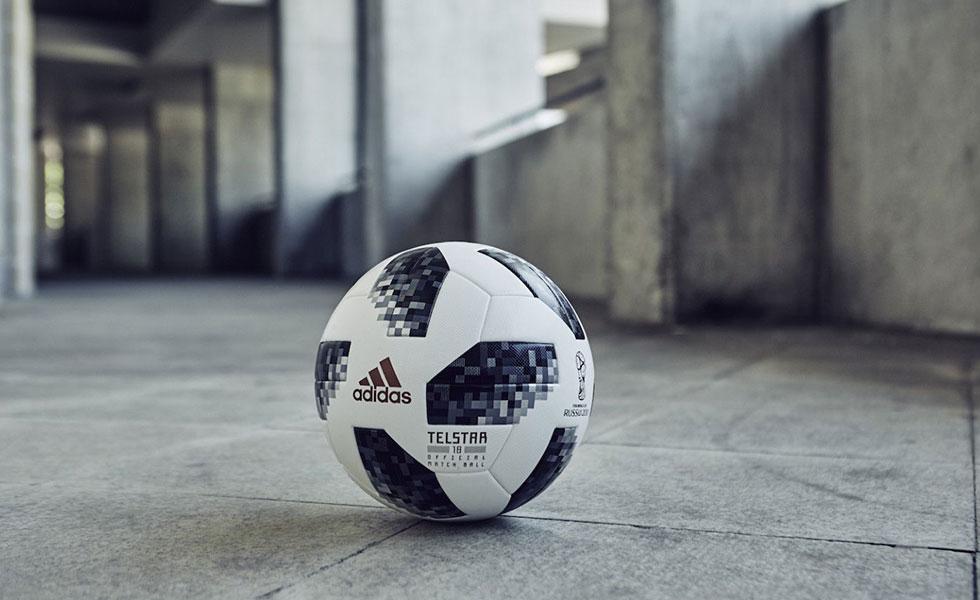 ed927a6ffcf93 Melhor bola de futebol  Conheça as principais marcas para cada terreno
