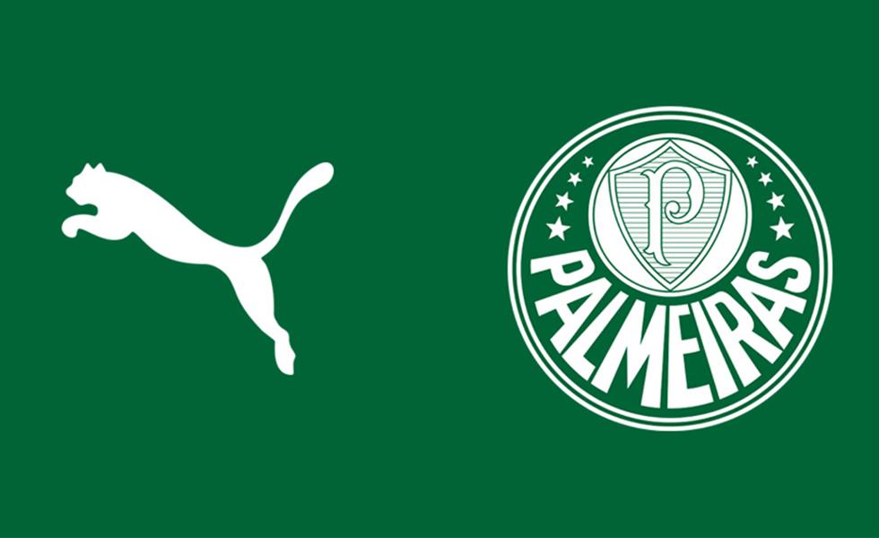 08edff5975bbe A estreia da Puma no Palmeiras tem data marcada