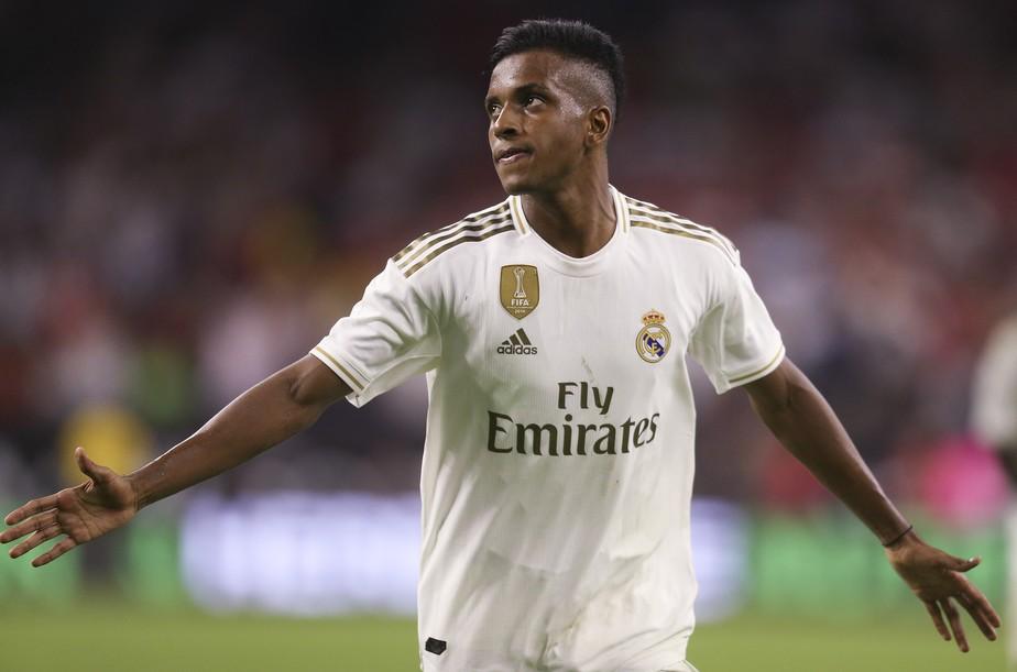 Jogador mais novo a marcar gol na Champions