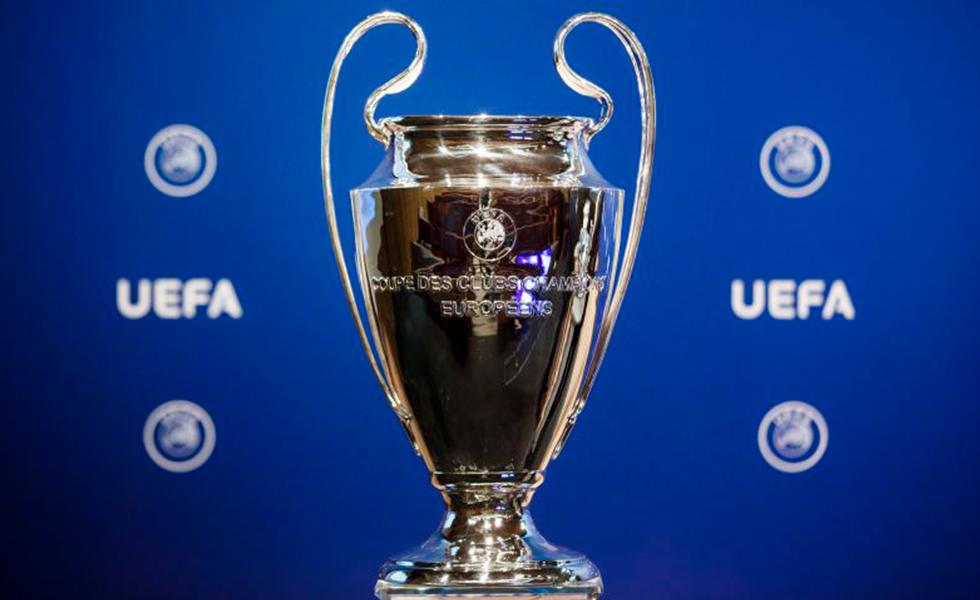 Taça Liga dos Campeões 2019