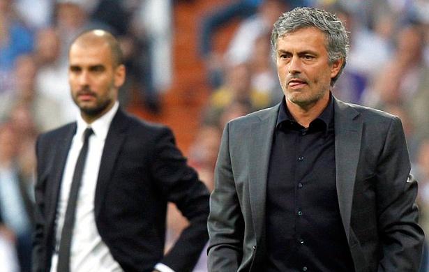 Técnico mais vencedor da Champions League