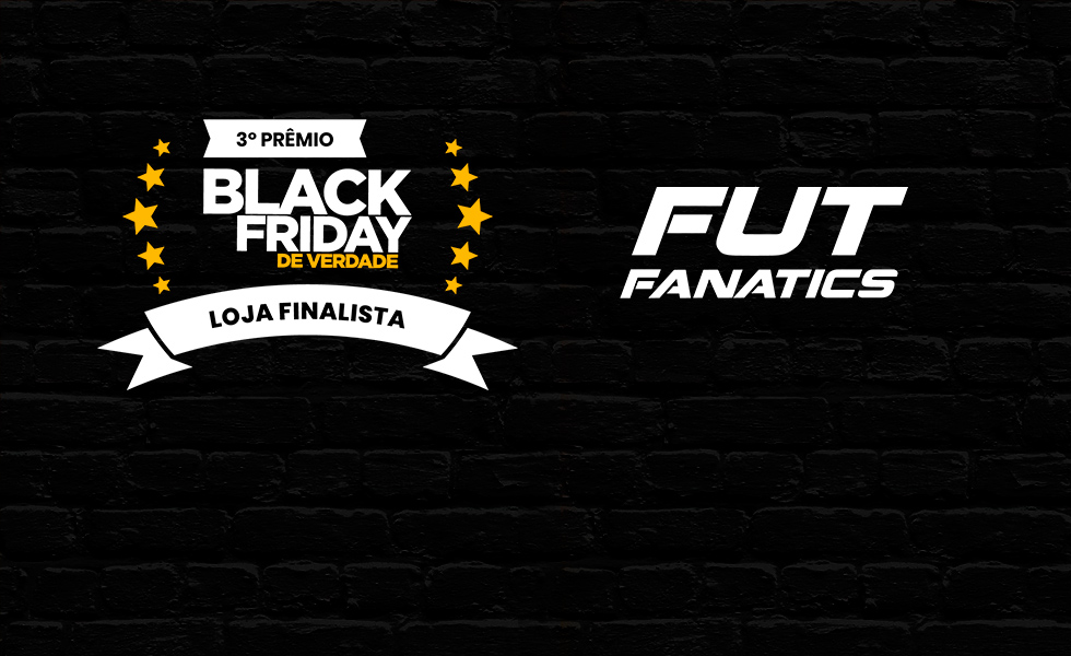 A Fut é finalista do 3º Black Friday da Verdade