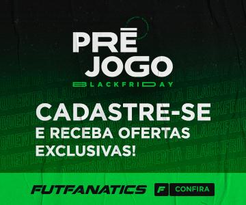 Pré-Jogo FutFanatics