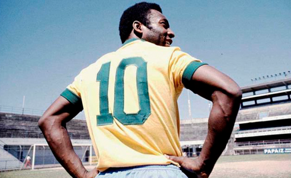 Como surgiu a personalização de camisas no Futebol?