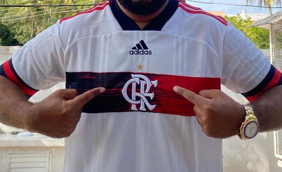 Camisa 2 Flamengo 2020/21: Confira o novo manto reserva do Mengão