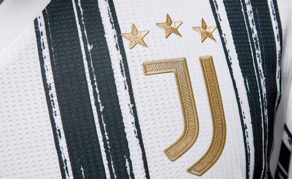 Camisa Juventus 2020/21: Confira o novo manto da Vecchia Signora