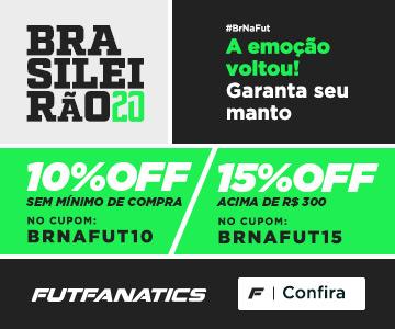 Brasileirão 2020 banner